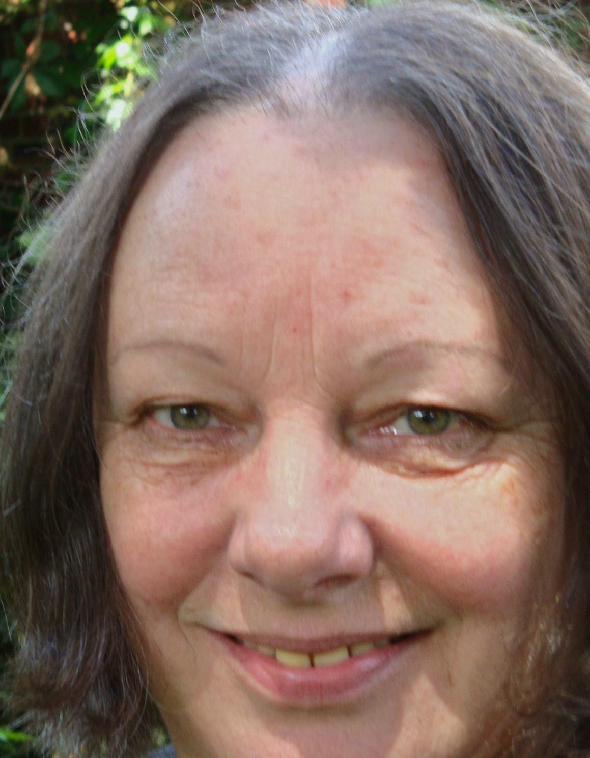 Barbara Sterzenbach