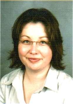 Dr. Kerstin Maupate Steiger