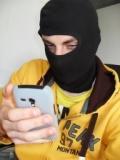 Handy hacken beim Sicher-Stark-Team
