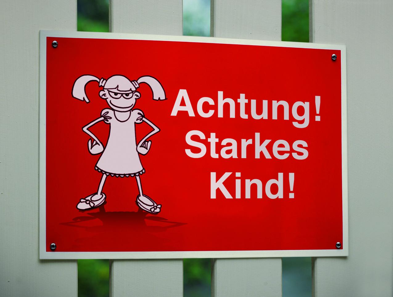 Logo von Sicher-Stark