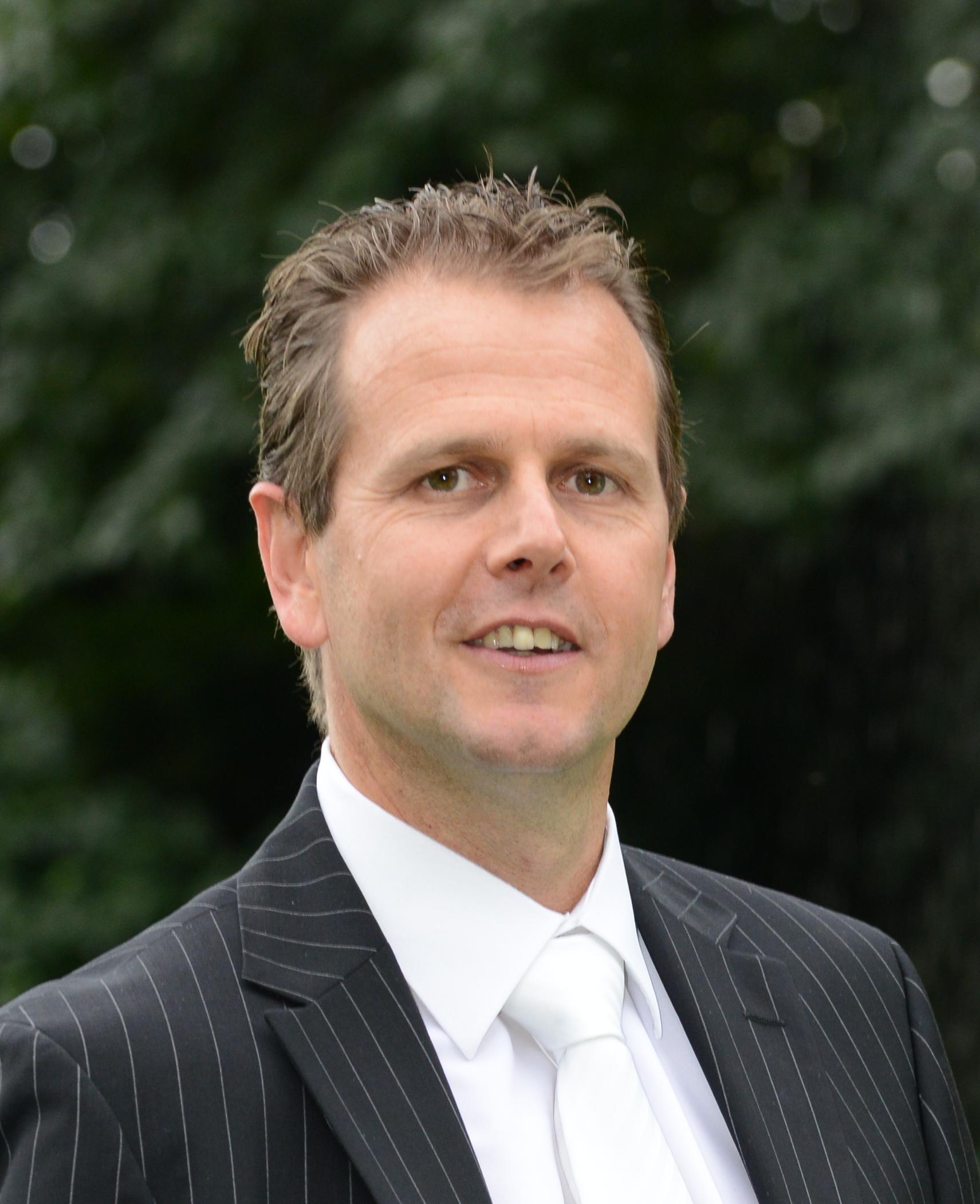 Sicher-Stark-Trainer für Gewaltprävention Ralf Schmitz