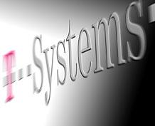 T -System hilft Sicher-Stark-Team